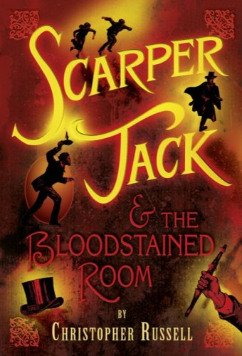 9780435132071: Scarper Jack & the Bloodstained Room (New Windmills)