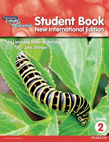 9780435133566: Heinemann Explore Science Student's Book 2