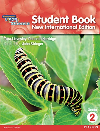 9780435133566: Heinemann Explore Science 2nd International Edition Student's Book 2 (Primary Explore Science International Edition)