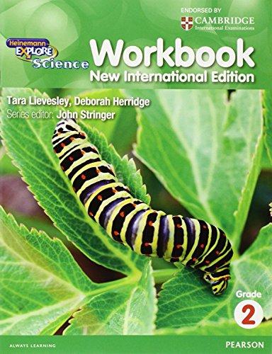 9780435133702: Heinemann Explore Science Workbook 2 (Primary Explore Science)