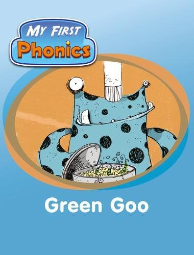9780435134648: Match Funding My First Phonics Green Goo