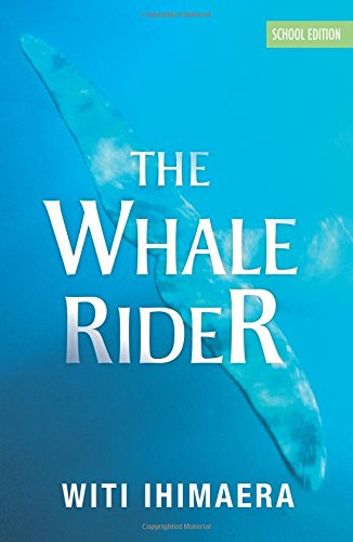 9780435135089: The Whale Rider (Kenyan schools edition)