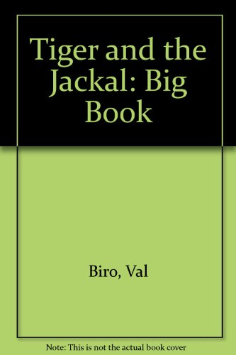 9780435139162: Tiger and the Jackal: Big Book