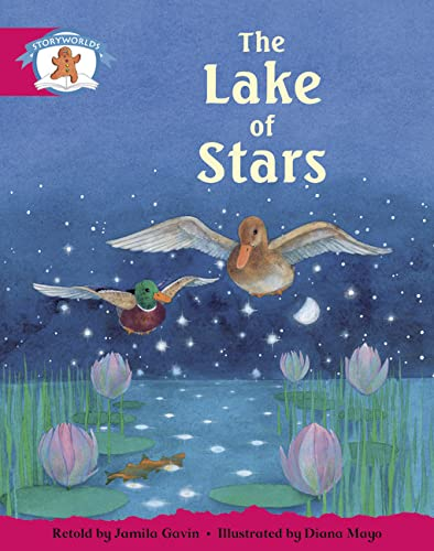 9780435140670: Literacy Edition Storyworlds Stage 5, Once Upon a Time World, the Lake of Stars
