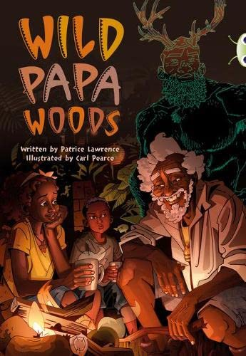 9780435143787: Wild Papa Woods: Red (KS2) B/5b (Bug Club)