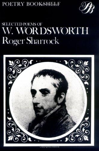 9780435150150: The Poetry Bookshelf: Selected Poems of William Wordsworth