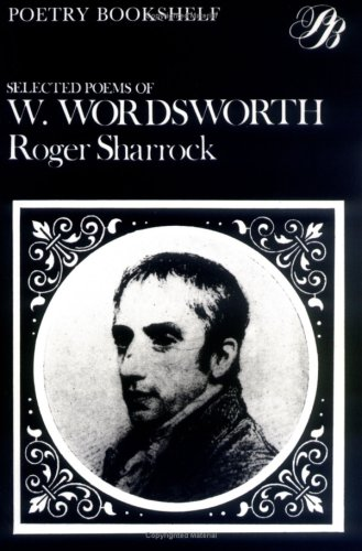 9780435150150: Selected Poems of William Wordsworth (The Poetry Bookshelf)