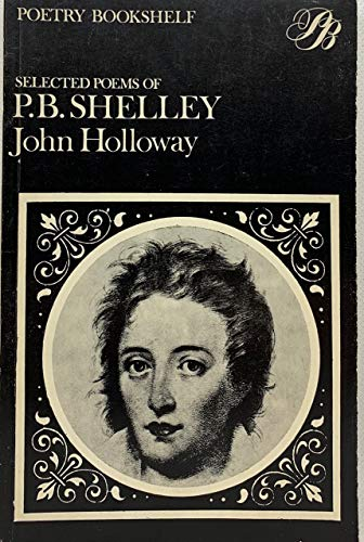 Selected Poems (Heinemann Poetry Bookshelf): Percy Bysshe Shelley