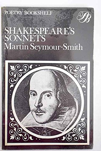 9780435150372: Shakespeare's Sonnets (Poetry Bookshelf)