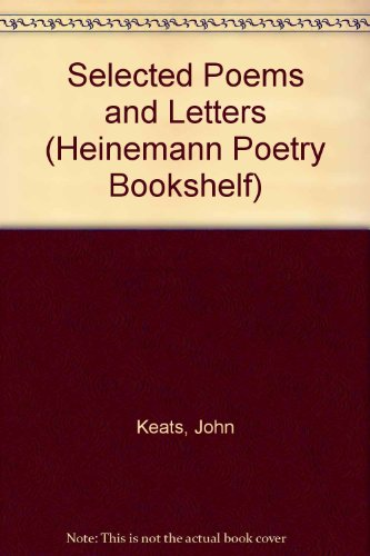 9780435150440: Selected Poems and Letters (Poetry Bookshelf)