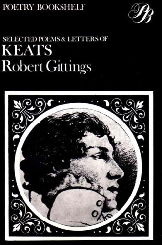 9780435150457: Selected Poems and Letters of Keats (Poetry Bookshelf Series)