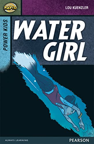 9780435152369: Rapid Stage 7 Set A: Power Kids: Water Girl (Rapid Upper Levels)
