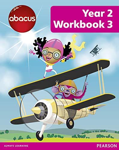 9780435155186: Abacus Year 2 Workbook 3 (Abacus 2013)