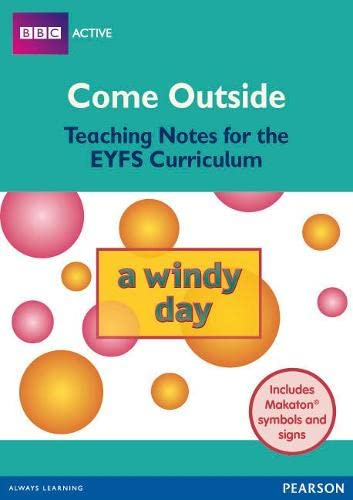 Windy Day Come Outside EYFS Teachers Pack (Mixed media product)
