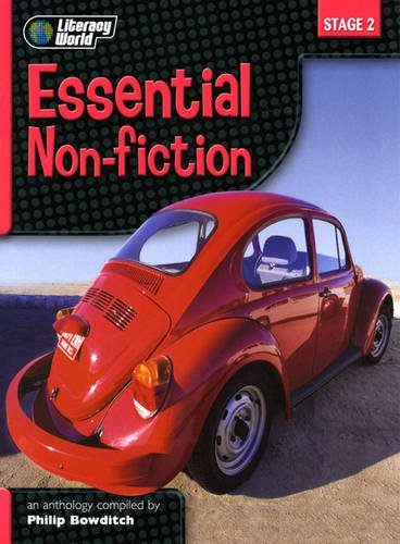9780435157616: Literacy World: Essential Non-Fiction