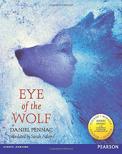 9780435160357: Eye of the Wolf (Wordsmith (Literacy Service))