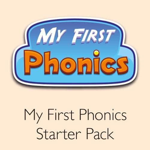 9780435160883: My First Phonics Starter Pack