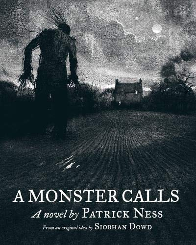 9780435161521: A Monster Calls (School Edition) (New Windmills KS3)