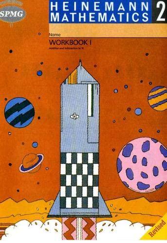 Heinemann Mathematics 2: Workbook Easy Buy Pack (Paperback)