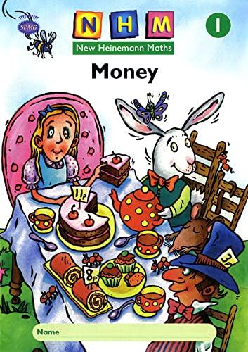 9780435167530: New Heinemann Maths Year 1, Money Activity Book (single) (New Heinemann Maths Series)
