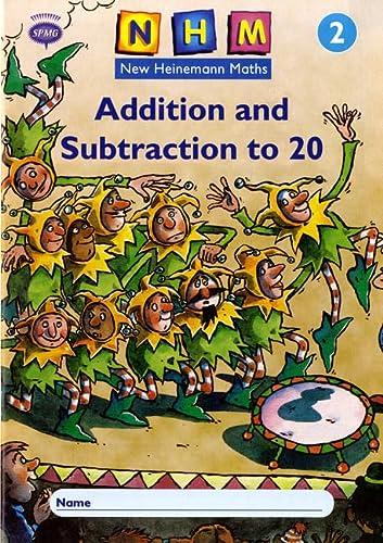 New Heinemann Maths Year 2, Addition and