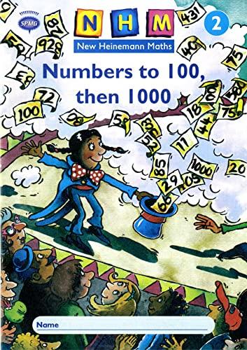 9780435169794: New Heinemann Maths Year 2: Activity Book Omnibus Pack