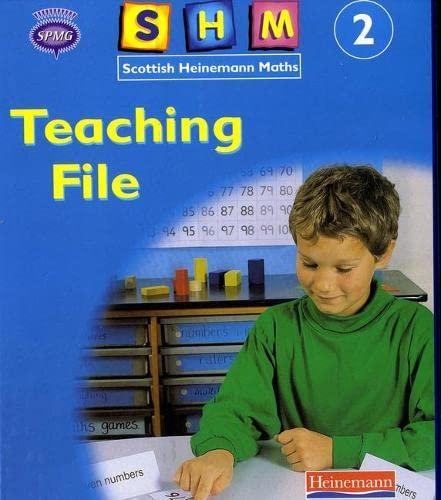 Scottish Heinemann Maths 2: Teaching File