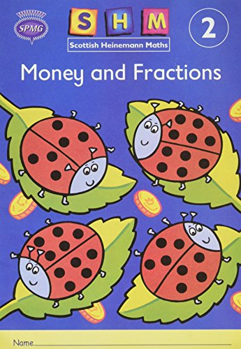 9780435170875: Scottish Heinemann Maths 2, Money and Fractions Activity Book (single)