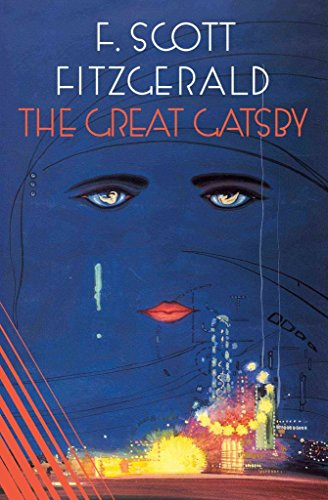 the use of symbolism in the novel the great gatsby by f scott fitzgerald