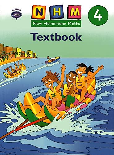 9780435174224: New Heinemann Maths Year 4, Textbook: Textbook Year 4