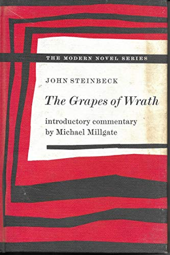 9780435178208: The Grapes of Wrath