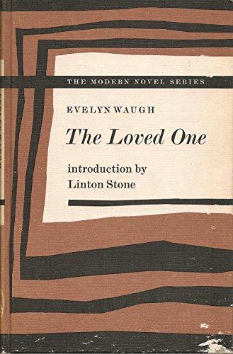 9780435179212: Loved One (Modern Novel)