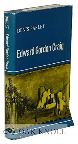 9780435180485: Edward Gordon Craig