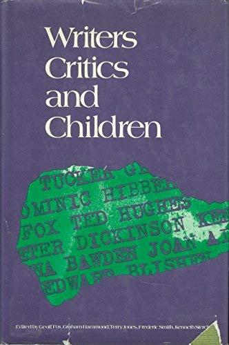 9780435183028: Writers, Critics and Children