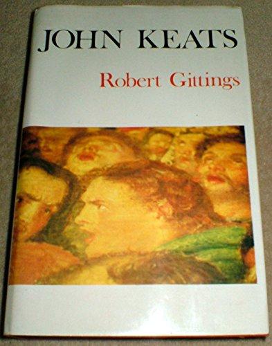 9780435183615: John Keats