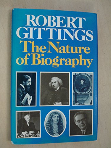9780435183653: The Nature of Biography