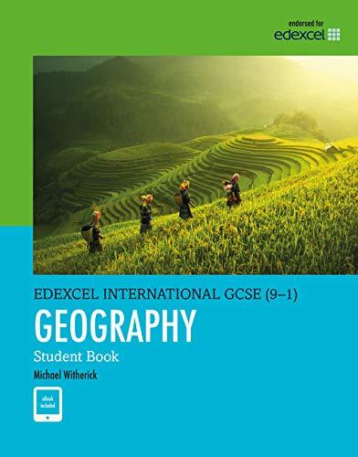 9780435184834: Edexcel International GCSE (9-1) Geography Student Book