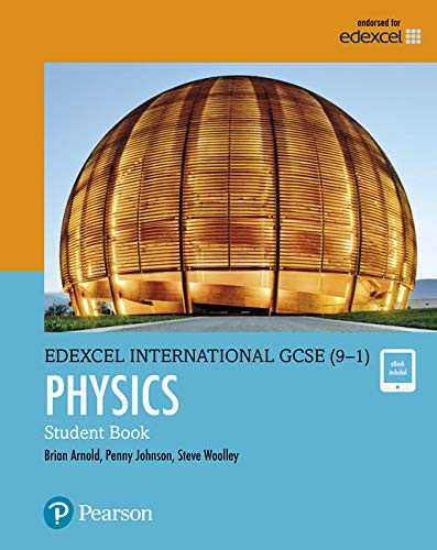 9780435185275: Edexcel international GCSE (9-1). Student's book. Physics. Per le Scuole superiori. Con ebook. Con espansione online