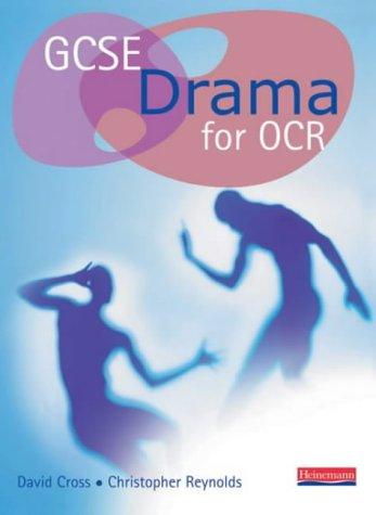 9780435186104: GCSE Drama for OCR