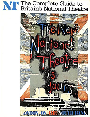 9780435186562: Complete Guide to Britain's National Theatre