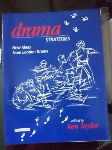 9780435186715: Drama Strategies