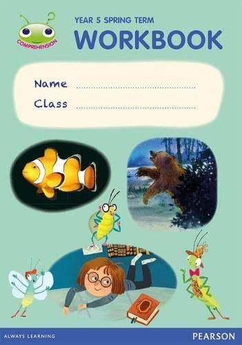 9780435187767: Bug Club Comprehension Y5 Term 2 Pupil Workbook 16-pack (Bug Club Guided)