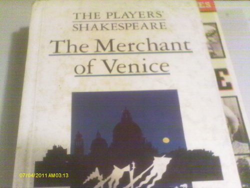 9780435190019: THE MERCHANT OF VENICE (PLAYERS\' SHAKESPEARE S.)