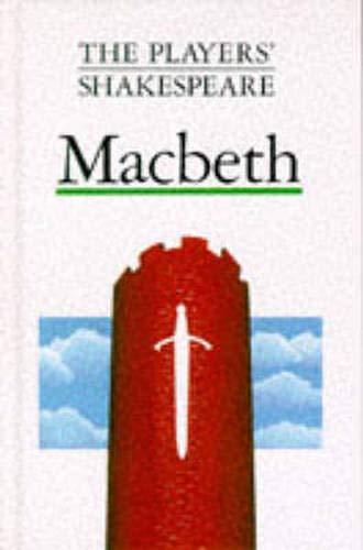Macbeth : Players' Shakespeare: Walter, J.H.