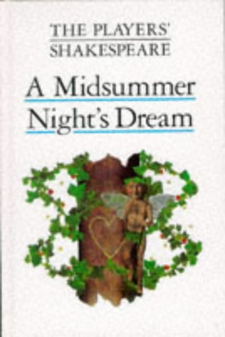 9780435190057: A Midsummer Night's Dream (Players' Shakespeare)