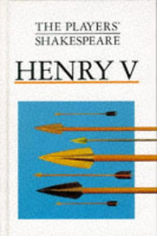 King Henry V (The Players' Shakespeare): Walter, J.H.