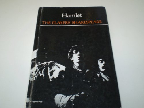 Hamlet Players Shakespeare. The Players' Shakespeare