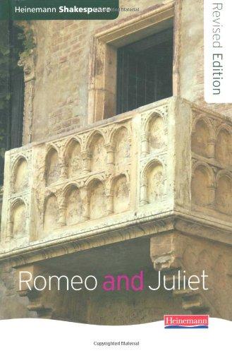 9780435191917: Romeo and Juliet