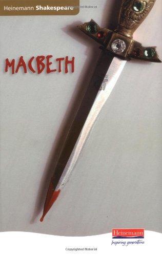 9780435192037: Macbeth (Heinemann Shakespeare)