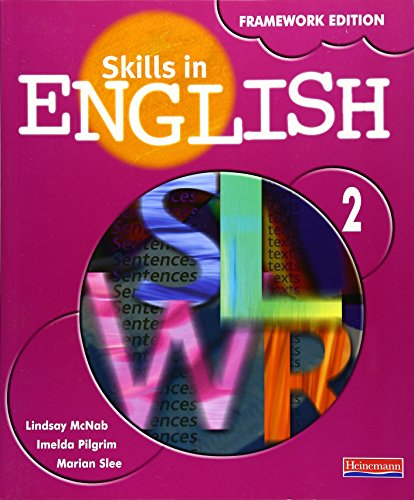 9780435192846: Skills in English: Student Book 2: Framework Edition Bk. 2